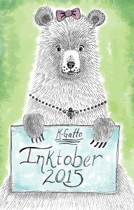 Bear Inktober1