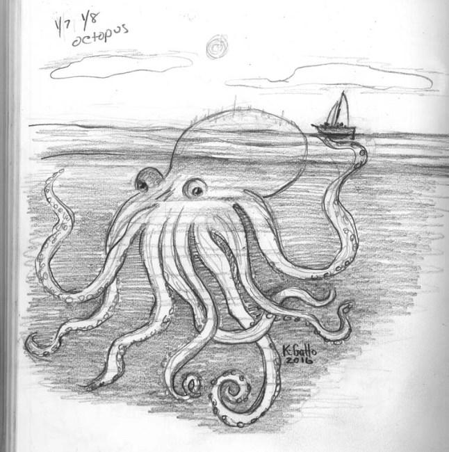 Octopuslr