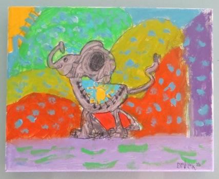 ElephantDerek