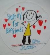 Hurray for Boyfriends - Love!!