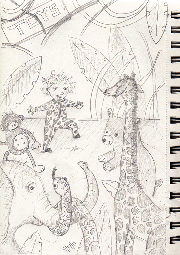 giraffel